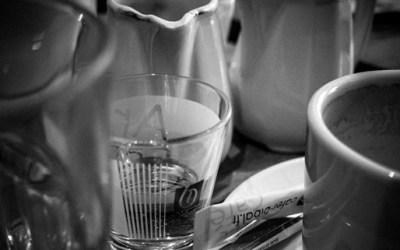 Coffee Rituals : 135