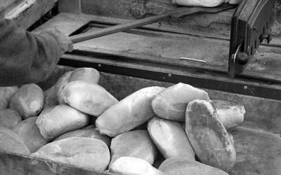 Il prit le vin, le pain…