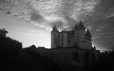 Couché de château