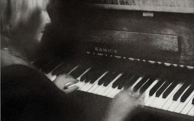 Sur un air de Jazz.