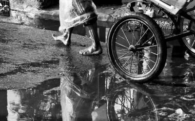 Jours de pluie à Madagascar
