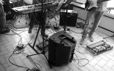 Fête à la musique…