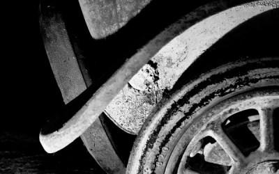 La roue tourne…