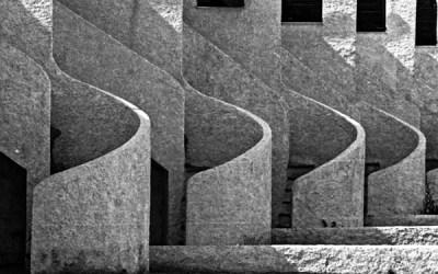 Escaliers(3)