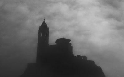 La chapelle dans les nuages #2