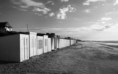 La maison des dunes