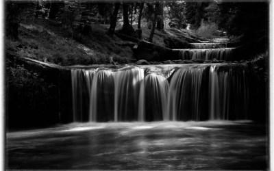De Cascade en cascade