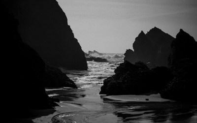 Pointe des Poulains – Belle Ile