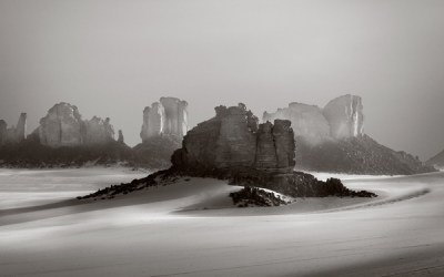 sables et rocs