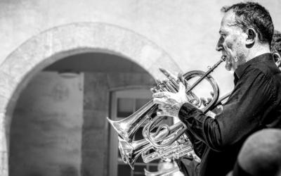 Les Trompettes de Lyon