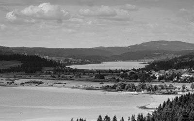 Les deux lacs