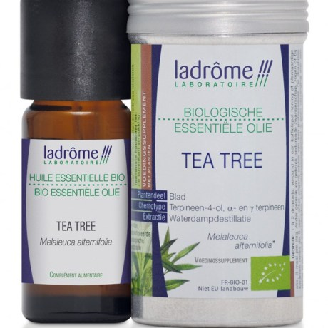 Tea tree olie bio