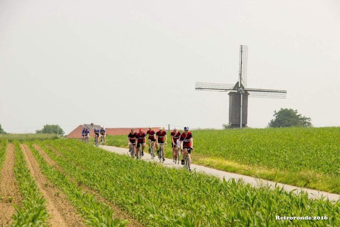 RetroRonde van Vlaanderen 2016