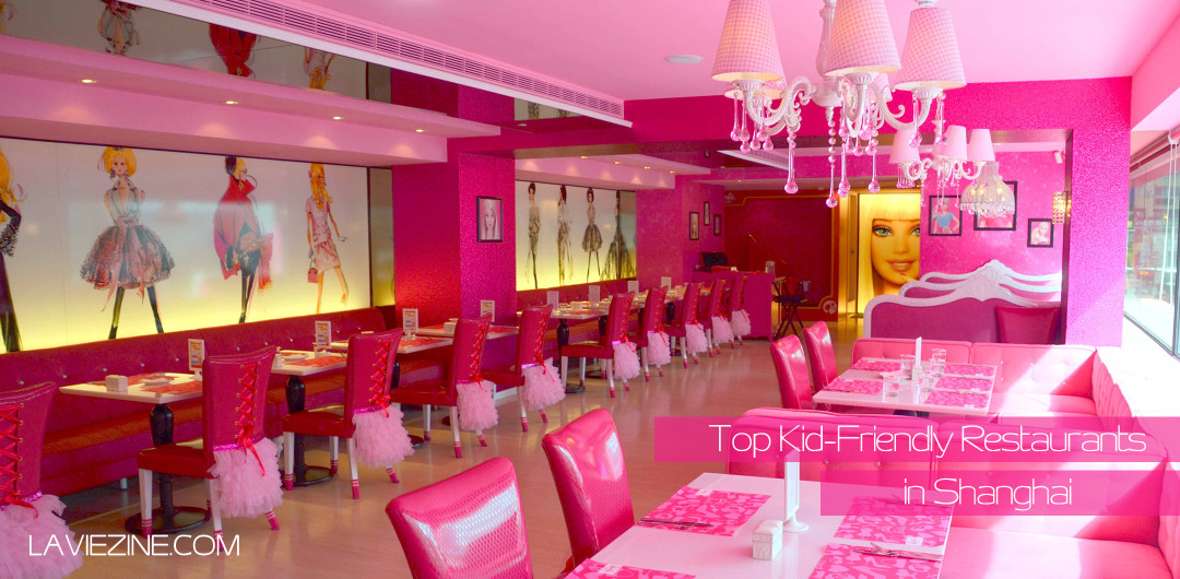 Top Kid Friendly Restaurants