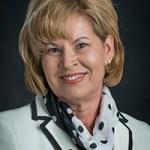Theresa Rodgers, MA, CCC-SLP ASHA Past President