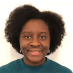 Jaumeiko Coleman, PhD, CCC-SLP, Director of Clinical Services in the Clinic at the Atlanta Speech School