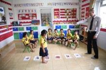 Teaching fr51