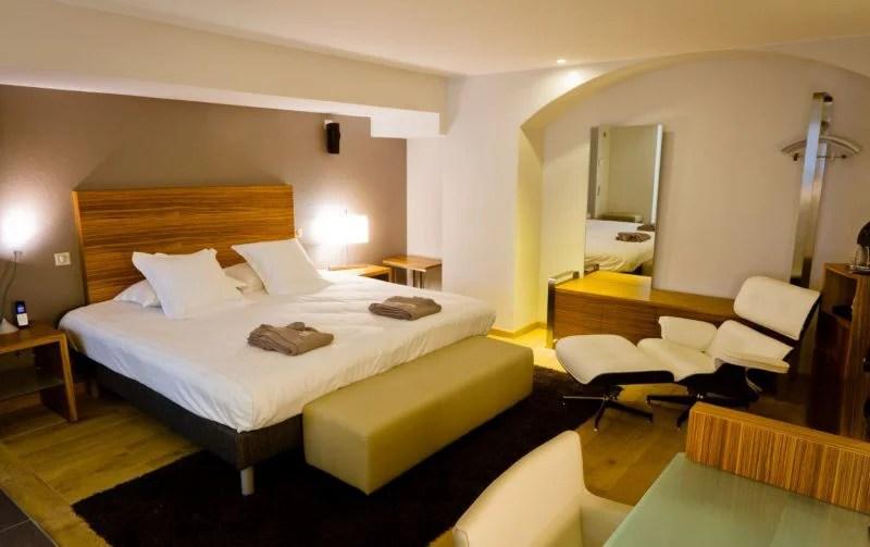 Jacuzzi Chambre Hotel Free Trendy Decor De Chambre Hotel