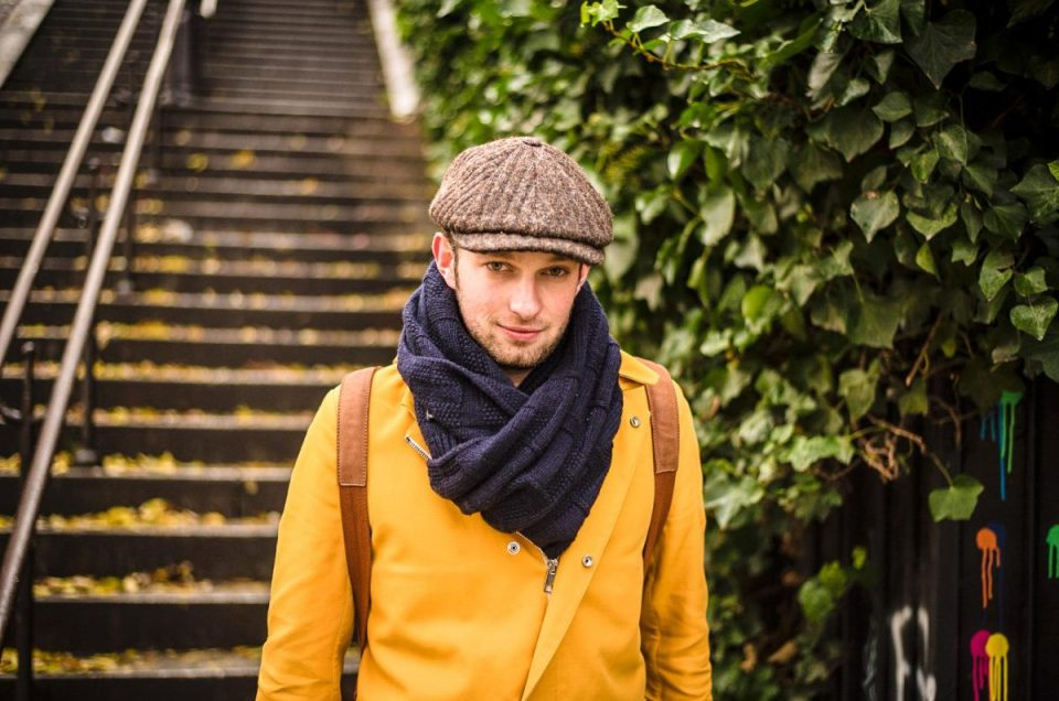 Damien Deville : le jardin en ville peut-il être un outil de lutte contre la précarité ?