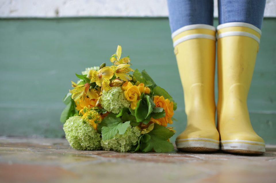 Avec Fleurs d'ici, dites-le en mode «slow flower»