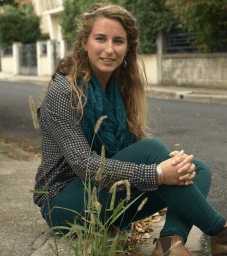 Sciences participatives - Elodie Masseguin, coordinatrice Tela Botanica