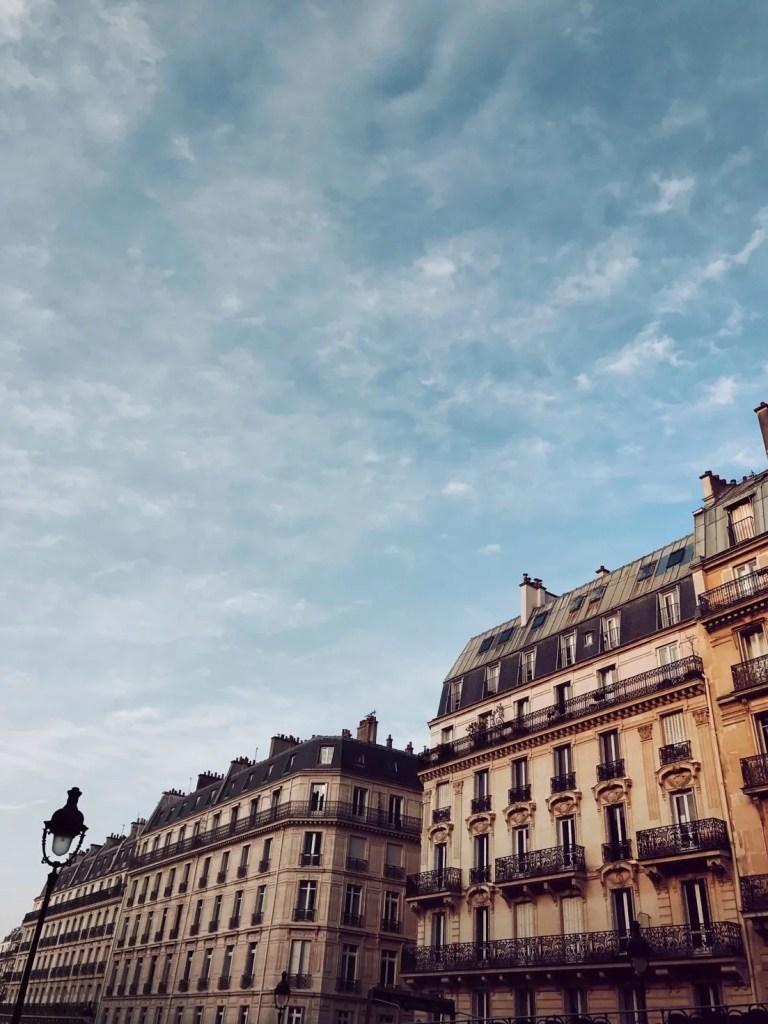 Palazzi di Parigi