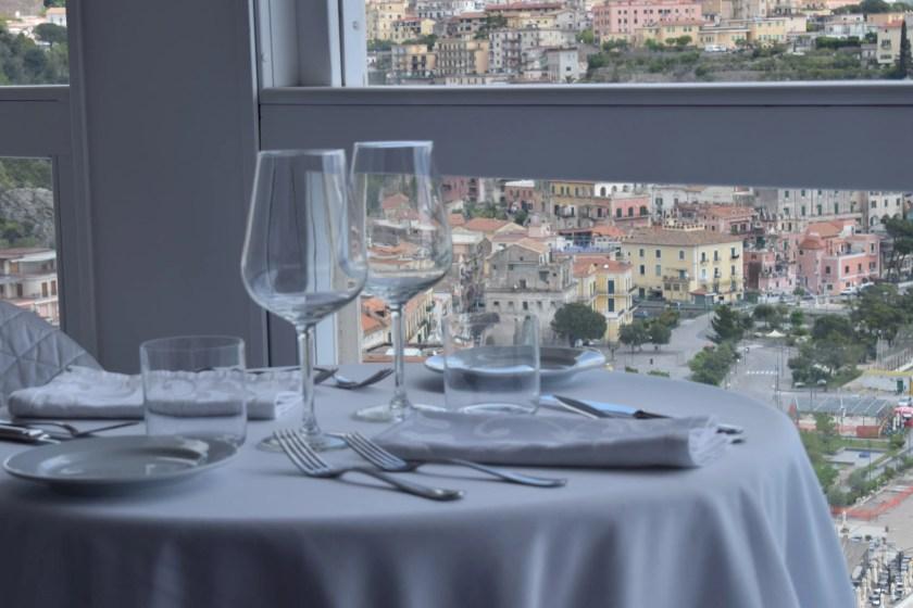 ristorante Hotel Voce del Mare ideale per i matrimoni