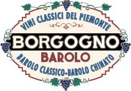 logo Borgogno
