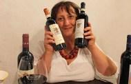 Susanna Crociani e il suo Nobile vino