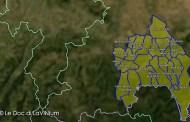 Le DOCG del Piemonte: Dolcetto di Ovada Superiore o Ovada