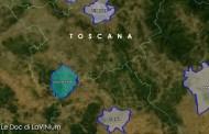 Le Docg della Toscana: Vernaccia di San Gimignano