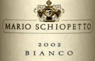 Mario Schiopetto Bianco 2002
