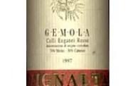 Colli Euganei Rosso 1997
