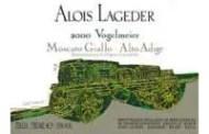 A.A. Moscato Giallo Vogelmeier 2000