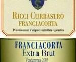 Franciacorta Extra Brut 2003