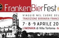Roma gode con il Franken Fest, Milano ha l'IBF: la primavera, i festival e i sensi
