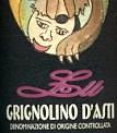 Grignolino d'Asti Lu 2002