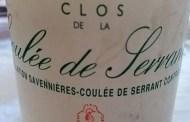 Clos de la Coulée de Serrant 2003 - Nicolas Joly