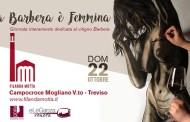 La Barbera è femmina: dal Piemonte alla Campania i vini si presentano il 22 ottobre alla Filanda Motta di Campocroce