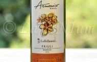 Friuli Bianco Armonico 2016 - La Bellanotte: il piacere di bere bene