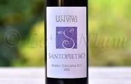Produttori, un vino al giorno: Santopietro Rosso 2016 - Fattoria San Vito
