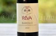 Produttori, un vino al giorno: Barolo 2013 - Réva