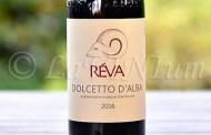 Produttori, un vino al giorno: Dolcetto d'Alba 2016 - Réva