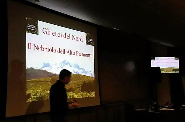 Il seminario condotto da Andrea Petrini