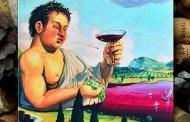 Il vignaiolo universale: viaggio tra gli uomini e i luoghi che hanno fatto la storia e la cultura del vino