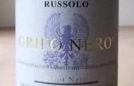 VINerdì Igp, il vino della settimana: Pinot Nero Grifo Nero 2013 - Russolo