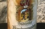 Alto Adige Pinot Nero Riserva 1985