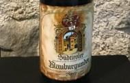 Alto Adige Pinot Nero Riserva 1985 - Castello Rametz