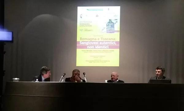 Convegno Romagna e Toscana