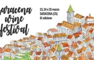 Dal 23 al 25 marzo torna il Saracena Wine Festival